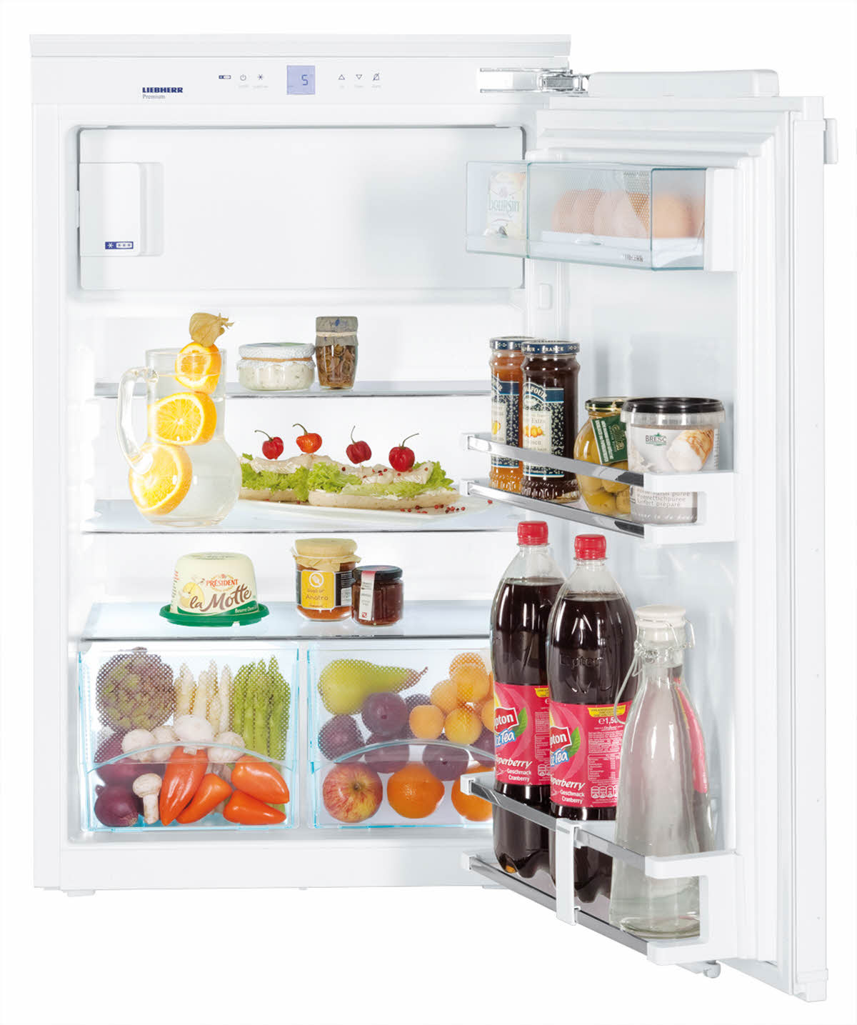 Einbau Kühlschränke – Heydorn&Hoeco
