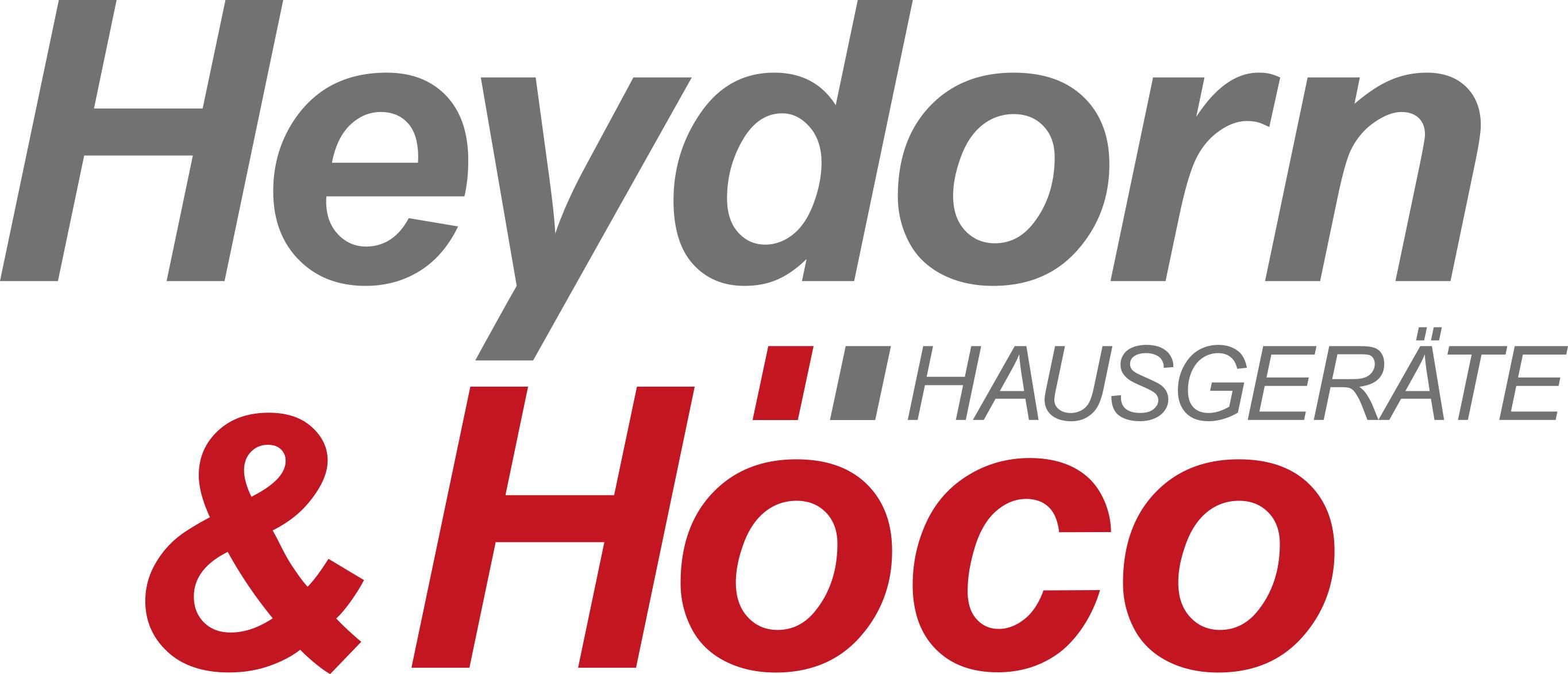 Heydorn&Hoeco
