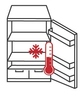 Einbau Kühlschränke