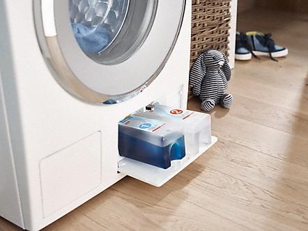miele waschmaschine wwe668wps 8kg twindos wificonn ct. Black Bedroom Furniture Sets. Home Design Ideas